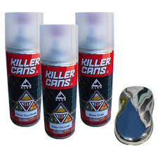 alsa refinish killer chrome kit kc kch kit the home depot