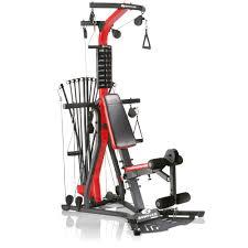 bowflex pr3000 home gym bowflex