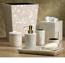 Bathroom Vanity Accessories Tremendeous The 25 Best Bamboo Bathroom Accessories Ideas On