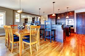 blinded by the light high or low gloss hardwood flooring