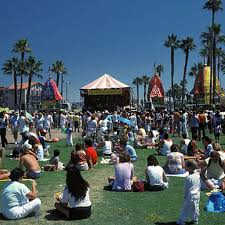 best places for a picnic in los angeles travel leisure