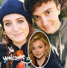 justin bieber and chlo grace moretz dating what if meghan trainor has chloë grace moretz to thank for hooking her up