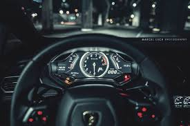 lamborghini murcielago speedometer lamborghini rain lights evening morning speedometer