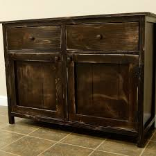 how to build a diy sideboard buffet cabinet u2014 crafted workshop
