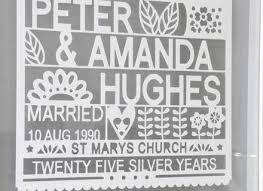 25th wedding anniversary gift ideas 18 25th wedding anniversary gift ideas 25th anniversary ideas
