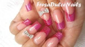 imagenes de uñas acrilicas fresh tutorial uñas acrílicas paso a paso how to acrylic nails step by