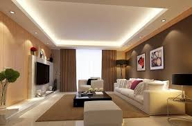 good paint color for small dark living room with round table and