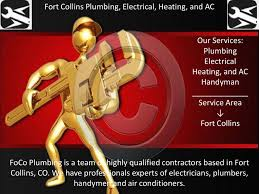 fort collins plumbing electrical heating and ac fort collins