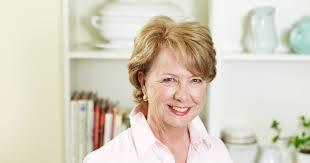 anne lindsay greer mccan cookbook writer great chefs