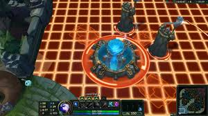 Summoners Rift Map Summoners Rift U2013 Pentaking