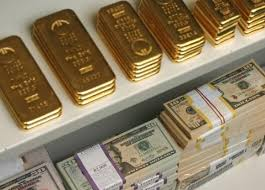 gold and silver are on the launching pad gold silver central