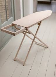 Ironing Board Beech Garden Trading - Ironing table designs