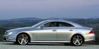 mercedes amg 2007 2007 mercedes cls63 amg parts and accessories automotive