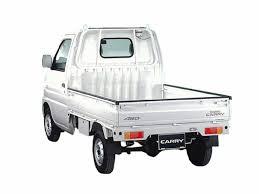 suzuki carry pickup suzuki carry truck 1999 2000 2001 2002 грузовик 11 поколение