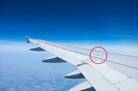 airplanes are full of life saving features hidden in plain sight