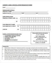 Sample Of Authorization Letter For Receiving Credit Card Credit Letter Templates 6 Free Sample Example Format Download