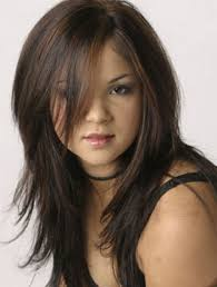 haircut for long hair girl haircut for long thick hair 2013 straight hairstyles for girls