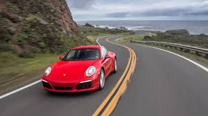 red porsche 911 2017 porsche 911 carrera review with pricing specs and photos