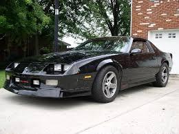 1989 chevy camaro iroc 1989 chevrolet camaro iroc z 5 7l 1 4 mile trap speeds 0 60