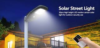 solar bright lights outdoor gbgs solar street light outdoor 1 000 lumens waterproof ip65 with