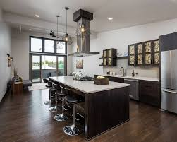 wire brushed white oak kitchen cabinets cabinetry dinge wood