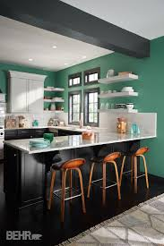 Color For Kitchen Walls Ideas 86 Best Colorful Kitchens Images On Pinterest Colorful Kitchens