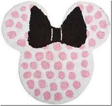 Mickey And Minnie Bathroom Mickey Mouse Bath Rug Roselawnlutheran