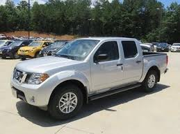 nissan frontier crew cab long bed nissan frontier crew cab sv v6 in georgia for sale used cars on