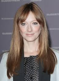 hairstyles with bangs and middle part long layered hairstyles with bangs beauty riot