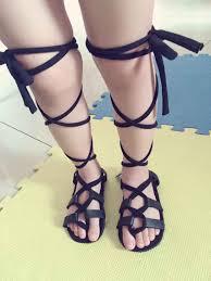 50 pairs lot summer boots fashion roman girls kids gladiator shoes