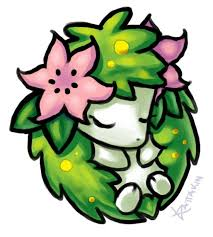 192 best shaymin images on pinterest all pokemon bouquets and