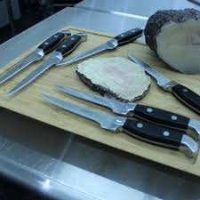 Ginsu Kitchen Knives Ginsu Essentials 4 5 In Steak Knife 4 Pack Ges Os Ds 004 1 The