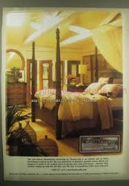 Thomasville Furniture Bedroom Sets by Thomasville Country Manor Bedroom 1976 Ad Picture Thomasville