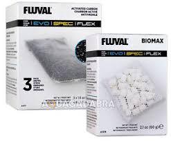 fluval spec flex biomax carbon media multi pack a1378 a1377