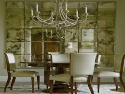 mirrors for dining room interior design
