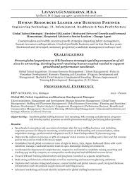 Human Resource Director Resume Mattischro Page 20 Examples Of Human Resources Resumes Shift