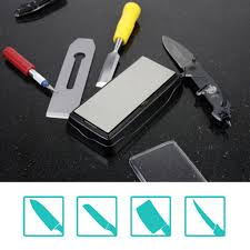 Sharpening Stones For Kitchen Knives Double Sided Water Diamond Sharpener Sharpening Stone Kitchen
