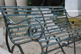 picture with astounding cast iron park benches for bench ends