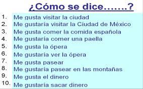 year 9 spanish just another wordpress com weblog
