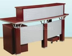 Executive Reception Desk Mof Xn R 802 Executive Reception Desk 180cm Mahmayi