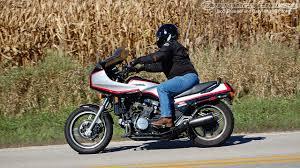 honda sabre retro ride 1984 honda vf1100s photos motorcycle usa