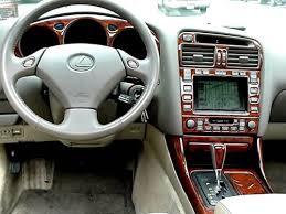 lexus gs 2000 amazon com lexus gs 300 400 gs300 gs400 interior burl wood dash