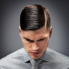 center part mens hairstly the most flattering haircuts for men by face shape hair clipper