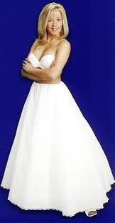 Wedding Skirt A Line Full Bridal Petticoat Crinoline Wedding Slip Ch106ds At