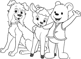 awana cubbies coloring sheets cubbies coloring page 3 pdf