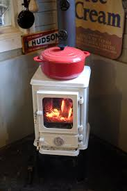 Pot Belly Stove With Glass Door by The Hobbit Stove Is A Small Cast Iron Multi Fuel Stove From