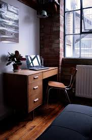 Home Loft Office Efficient And Stylish Small Home Offices