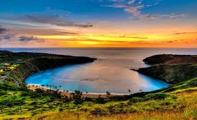 hanauma bay the best place to go snorkeling in hawaii places