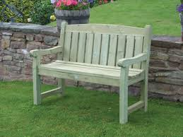 Garden Bench Hardwood Incredible 4ft Garden Bench Eucalyptus Serenity 4ft Garden Bench