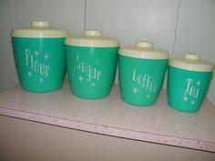 canister set anodised aluminium harlequin colours jason